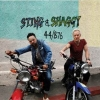Közös lemezzel jelentkezett Sting és Shaggy