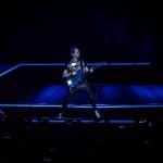 A szimulációba ragadt retro futurizmus – Muse koncert Budapesten
