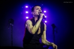 Depeche Mode - 2018.