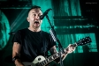 Rise Against live